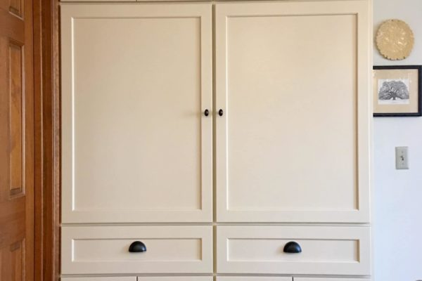 Wallace Pantry Cabinet